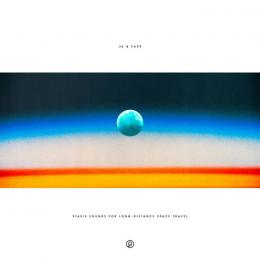 36 & zake : Stasis Sounds For Long-Distance Space Travel [CD]