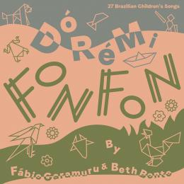 Fabio Caramuru : Do Re Mi Fon Fon [CD]