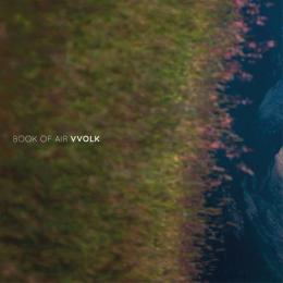 Book Of Air : Vvolk [CD]