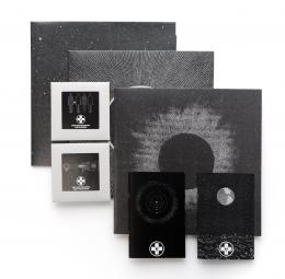 Tape Loop Orchestra : Solar Light Emissions [3xLP + 2xCD + 2xBooklet Boxset]