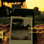 Down Review : From Here, For Anyone [CD-R]
