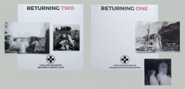 Tape Loop Orchestra : Returning One And Two Bundle [2x LP+CD Set]