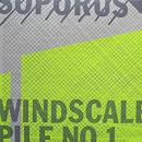 Soporus : Windscale Pile No.1 [CD-R]