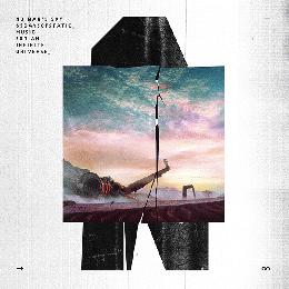 65daysofstatic : No Man's Sky: Music For An Infinite Universe [2xCD]