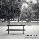 Lena Natalia : Rendezvous In Paris [CD-R]