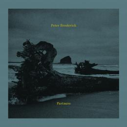 Peter Broderick : Partners [CD]