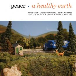 Peaer : A Healthy Earth [CD]