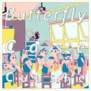 Cuushe : Butterfly Case [CD]