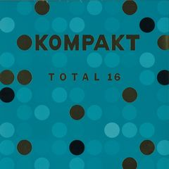 Various Artists : Total 16 [2xCD]