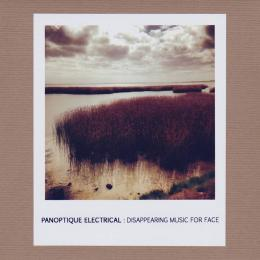 Panoptique Electrical : Disappearing Music For Face [CD-R]
