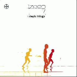 Zero 7 : Simple Things [2xLP]