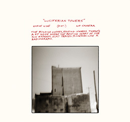 Godspeed You! Black Emperor : Luciferian Towers [CD]