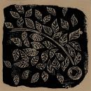 "Declining Winter / Isnaj Dui : Split EP: The Leaves In The Lane / Stone's Throw [12""]"