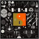 Bon Iver : 22, A Million [CD]