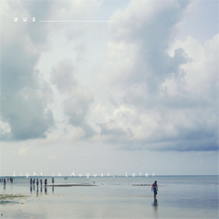 aus : Light In August, Later [CD]
