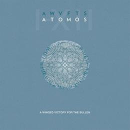 A Winged Victory For The Sullen : Atomos [CD]
