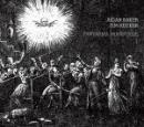 Aidan Baker And Tim Hecker : Fantasma Parastasie [CD]