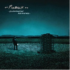 Pinback : Information Retrieved