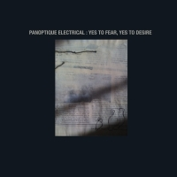 Panoptique Electrical : Yes To Fear, Yes To Desire [CD]