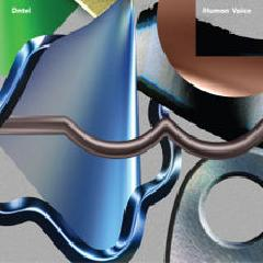 Dntel : Human Voice [CD]