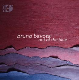 Bruno Bavota : Out Of Blue [CD]