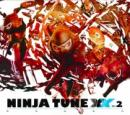 Various Artists : Ninja Tune XX Vol.2 [2xCD]