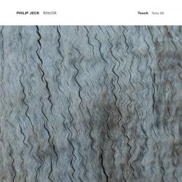 Philip Jeck : Iklectik [CD]
