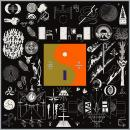 Bon Iver : 22, A Million [LP]