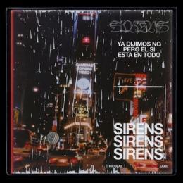 Nicolas Jaar : Sirens