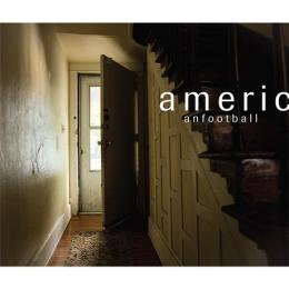 American Football : S/T LP2 [CD]