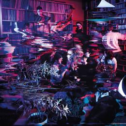 Shigeto : The New Monday (Japanese Edition) [CD]