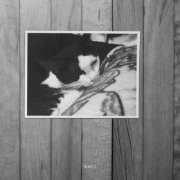 bvdub : Tanto [CD]
