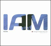 Various Artists : Intelligent Ambient Music [CD]