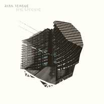 Ryan Teague : Site Specific [CD]