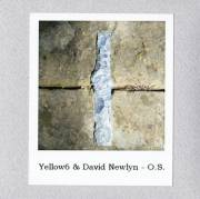 Yellow6 & David Newlyn : O.S. [CD-R]