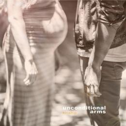 Unconditional Arms : Kinship [CD-R]