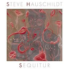Steve Hauschildt : Sequitir [CD]