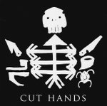 Cut Hands : Afro Noise I [CD]