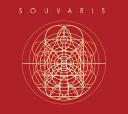 Souvaris : Souvaris Souvaris [CD]