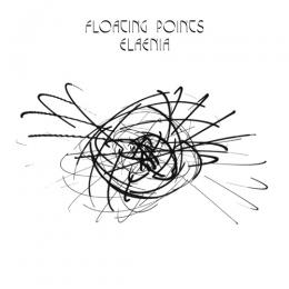 Floating Points : Elaenia [CD]
