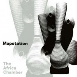 Mapstation : The Africa Chamber [CD]