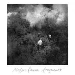 Motoro Faam : Fragments [CD]