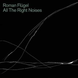Roman Flugel : All The Right Noises [CD]