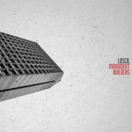 Loscil : Monument Builders [CD]