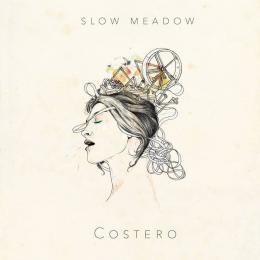 Slow Meadow : Costero [CD]