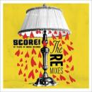 Various Artists : Score! 20 Years of Merge Records: The Remixes! [CD]