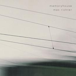Max Richter : Memory House [CD]