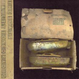 Boats : Faulty Toned Radio [CD]