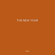 New Year : S/T [CD]