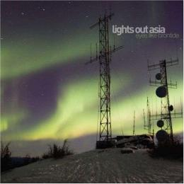 Lights Out Asia : Eyes Like Brontide [CD]